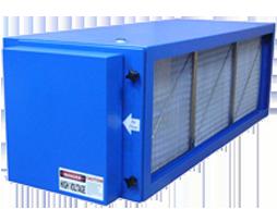 Exhaust Fan Silencers  Strobic Air